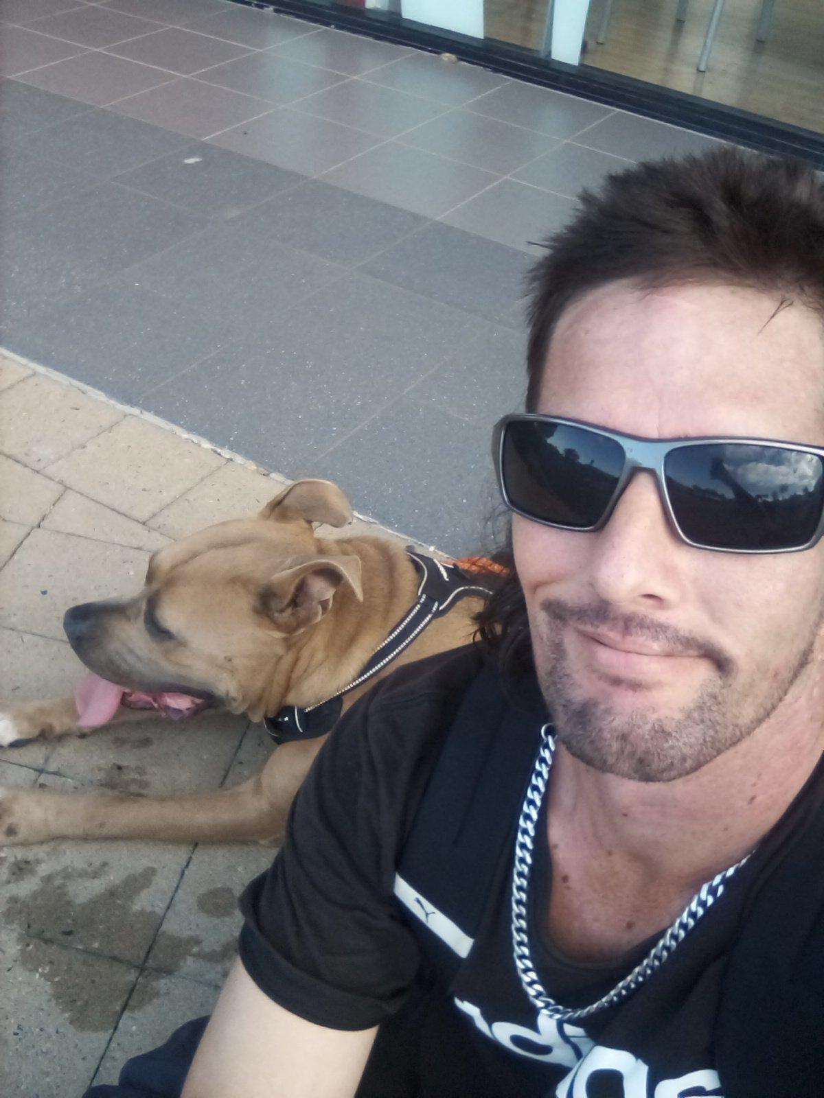 Mulletman from Queensland,Australia