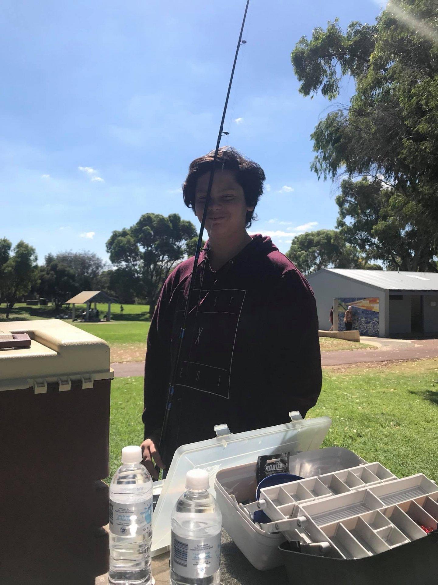 Zuixc from Western Australia,Australia