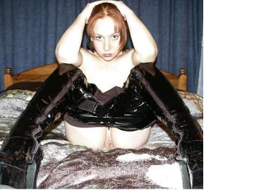 Bondagequeen from New South Wales,Australia